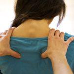 Thai Massage Acupressure