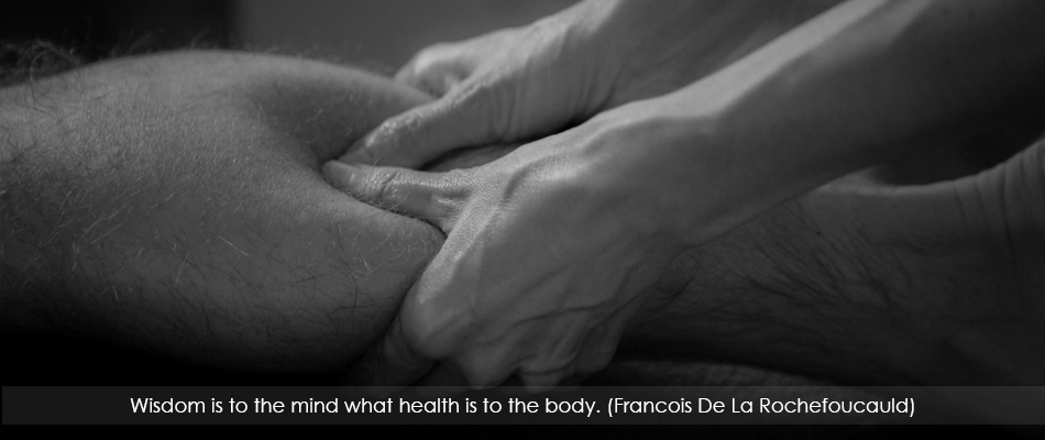 Wisdom is to the mind what health is to the body